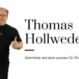 Thomas Hollwedel im Interview