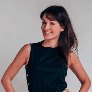 Dr. Monika Hauck - Founder CHANGE ROOM - Repair Rebels