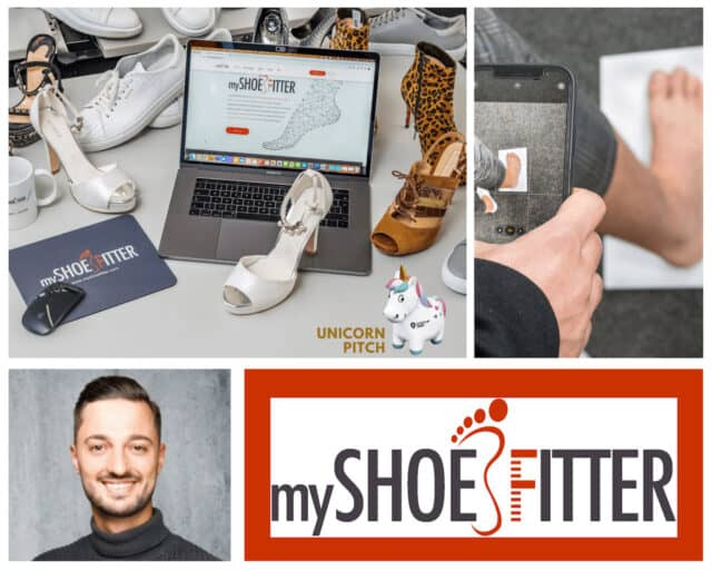 MyShoefitter Product and People
